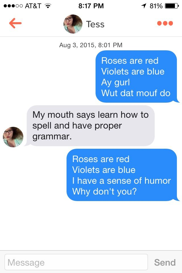 Read to sexting conversations Hot Sexting